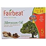Fairbeat Moraccan Soap