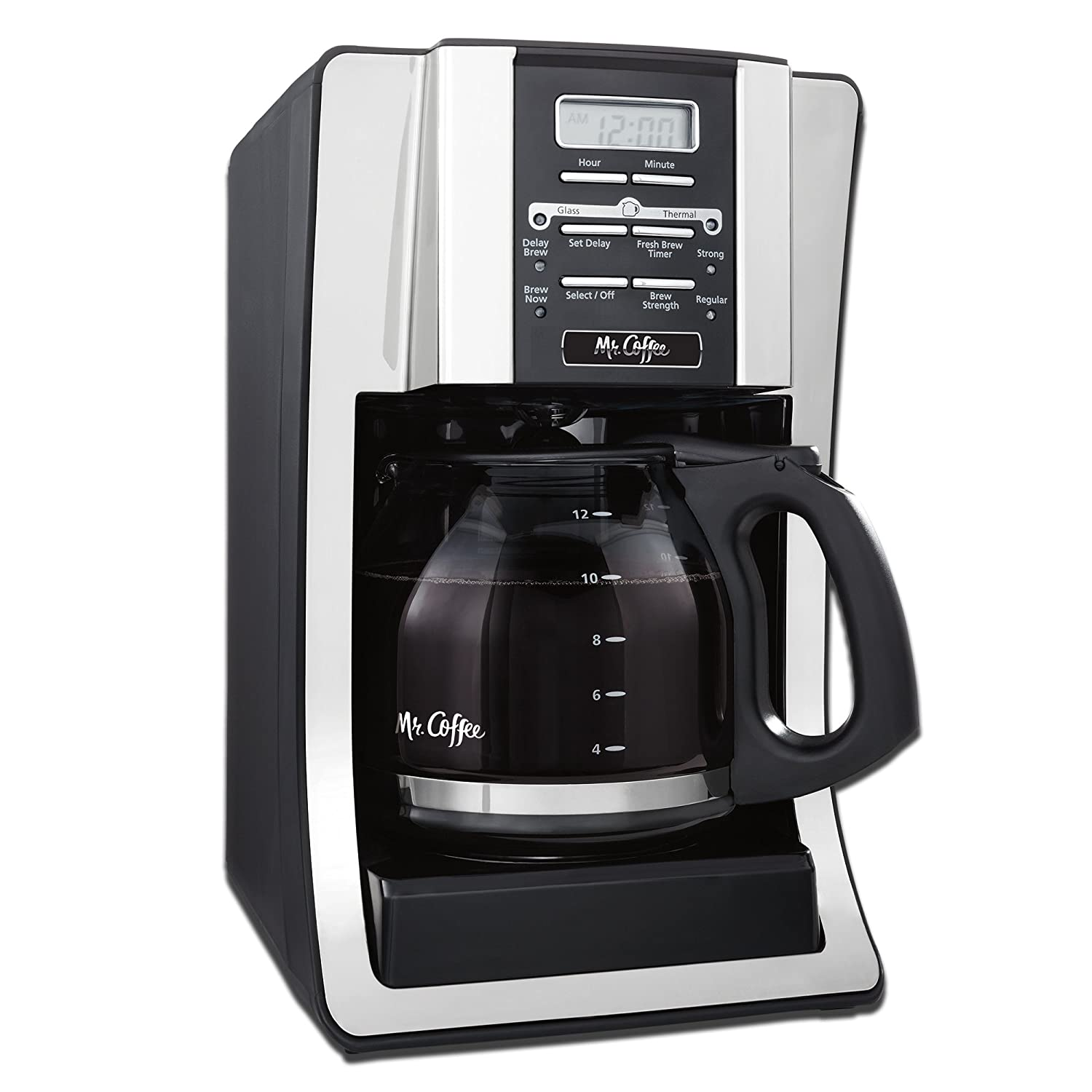 Best Programmable Coffee Maker 2016 : 10 best instant coffee makers 2017 For ome & Office List 10 Best Buy Online Reviews