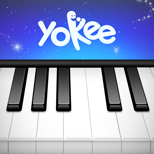piano app by yokee appstore for android. Black Bedroom Furniture Sets. Home Design Ideas