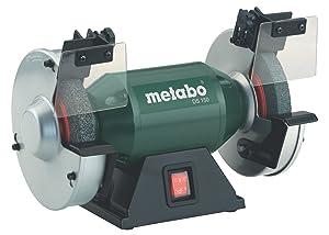 Metabo 619150000 Doppelschleifmaschine DS 150  BaumarktKundenbewertung und weitere Informationen