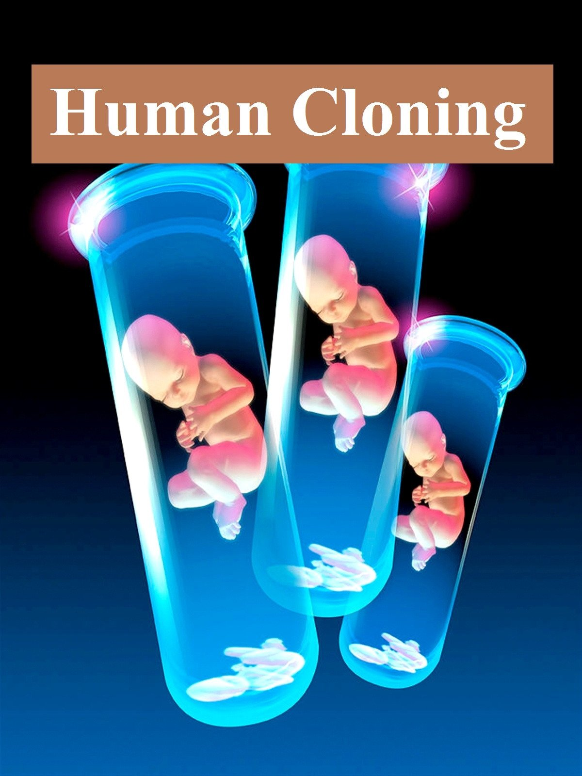 Human Cloning on Amazon Prime Video UK