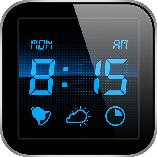 Free today: My Alarm Clock Picture
