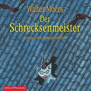 Der Schrecksenmeister (Zamonien 5) Hörbuch