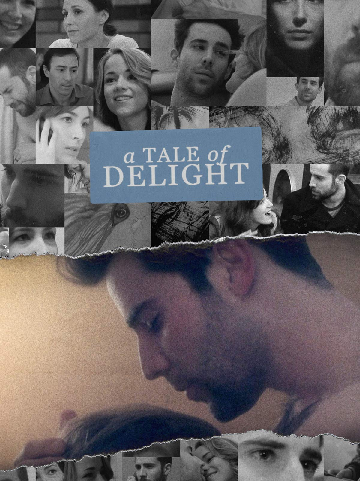 A Tale of Delight on Amazon Prime Video UK