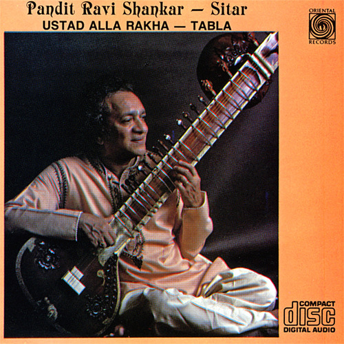 Genius of Ravi Shankar