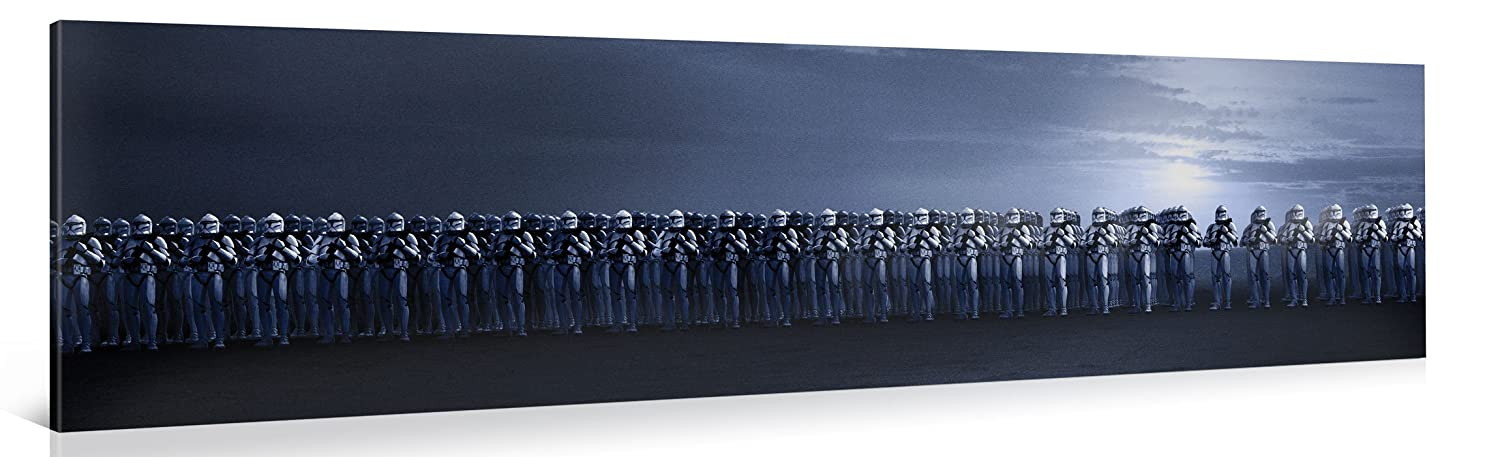 Star Wars Clonetrooper Army