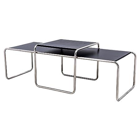 Marcel Breuer Nesting Table Coffee Table