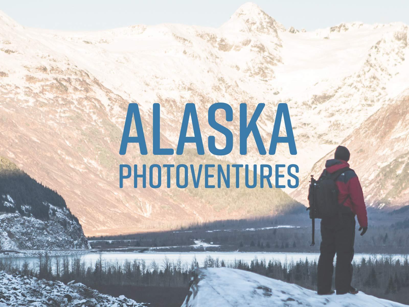 Alaska Photoventures - Season 1