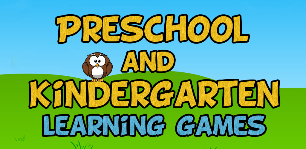 Learning Online Games For Preschoolers