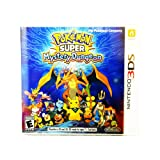 Pokemon Super Mystery Dungeon - Nintendo 3DS Standard Edition (Color: Multicoloured)