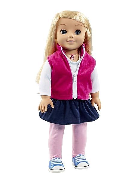 My Friend Cayla 2.0 - 10791.3100 - Poupée Connectée
