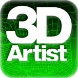 3D Artist (Kindle Tablet Edition)