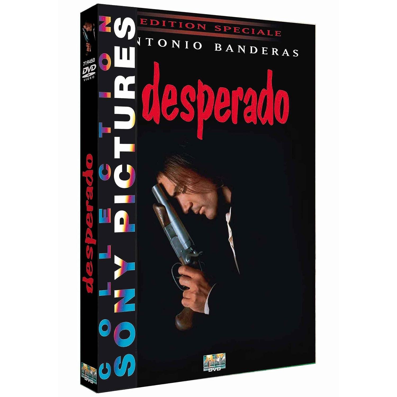 Desperado I-II-III [TRUEFRENCH] [AC3] [DVDRIP] [FS-US]