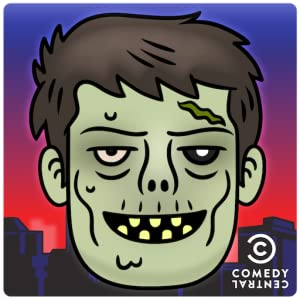 Ugly Americans, a Comedy Central and Episode production by Episode Interactive, LLC