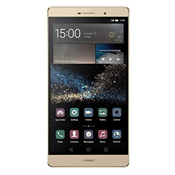 HUAWEI P8 Max 32 Go Gold 4G, 6.8 pouces EMUI 3.1 Hisilicon Kirin 935 64bit Octa-core 1.5GHz+2.2GHz, RAM: 3GB, GPS, DLNA, OTG