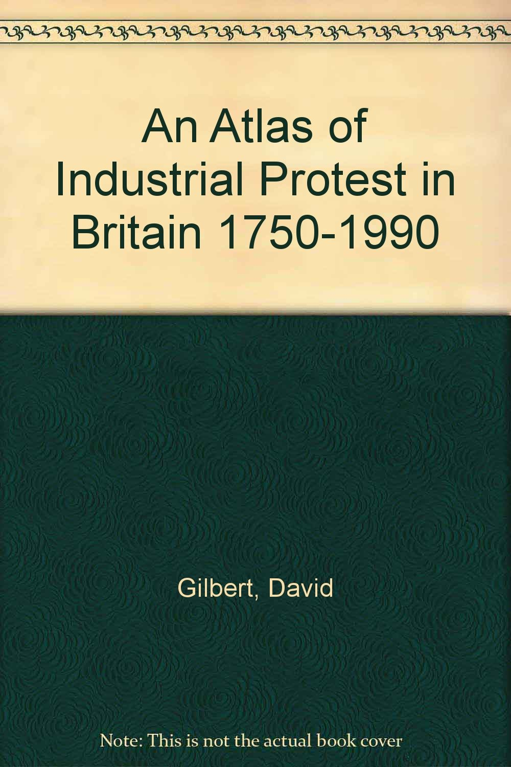 An Atlas of Rural Protest in Britain, 1548-1900