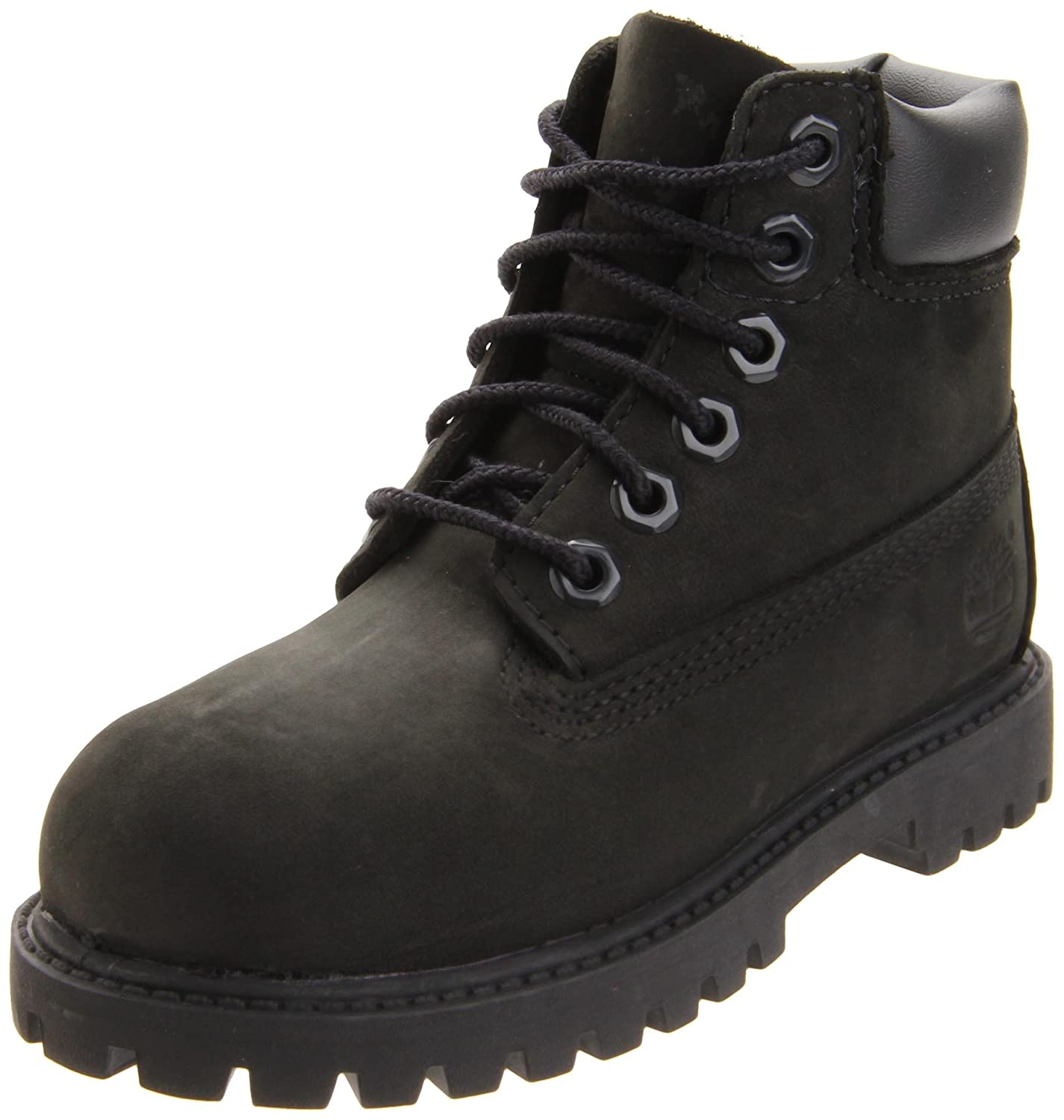 where can i get black timberland boots