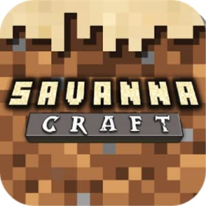 Savanna Craft by Jelly Dad Hero