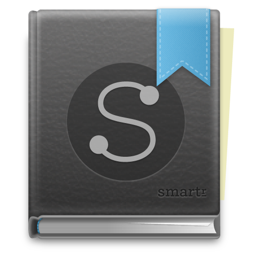 Smartr Contacts (Kindle Fire Edition) – The Smartest Address Book