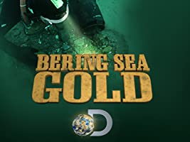 Bering Sea Gold The Final Showdown Season 3