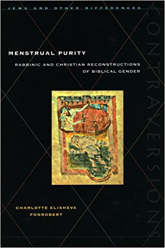 Menstrual Purity: Rabbinic and Christian Reconstructions of Biblical Gender (Contraversions: Jews and Other Differenc)