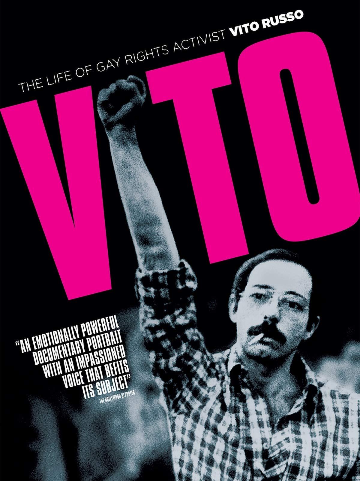Vito on Amazon Prime Video UK