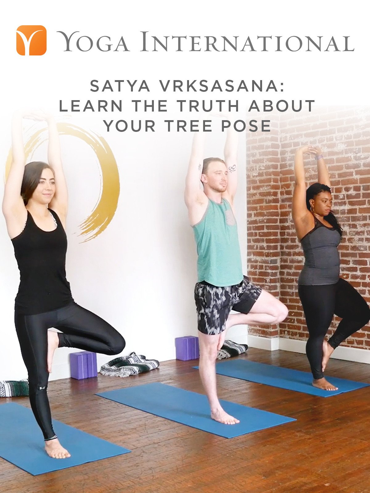 Satya Vrksasana: Learn the Truth About Your Tree Pose