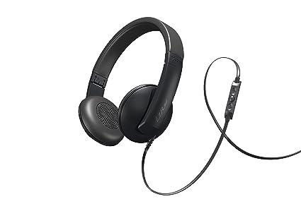 Magnat LZR 760 Casque audio Noir