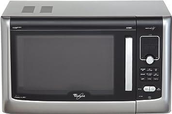 Whirlpool Microonde Ft338 Silver: Casa e cucina: (^o^) Deals - bnghyt4v