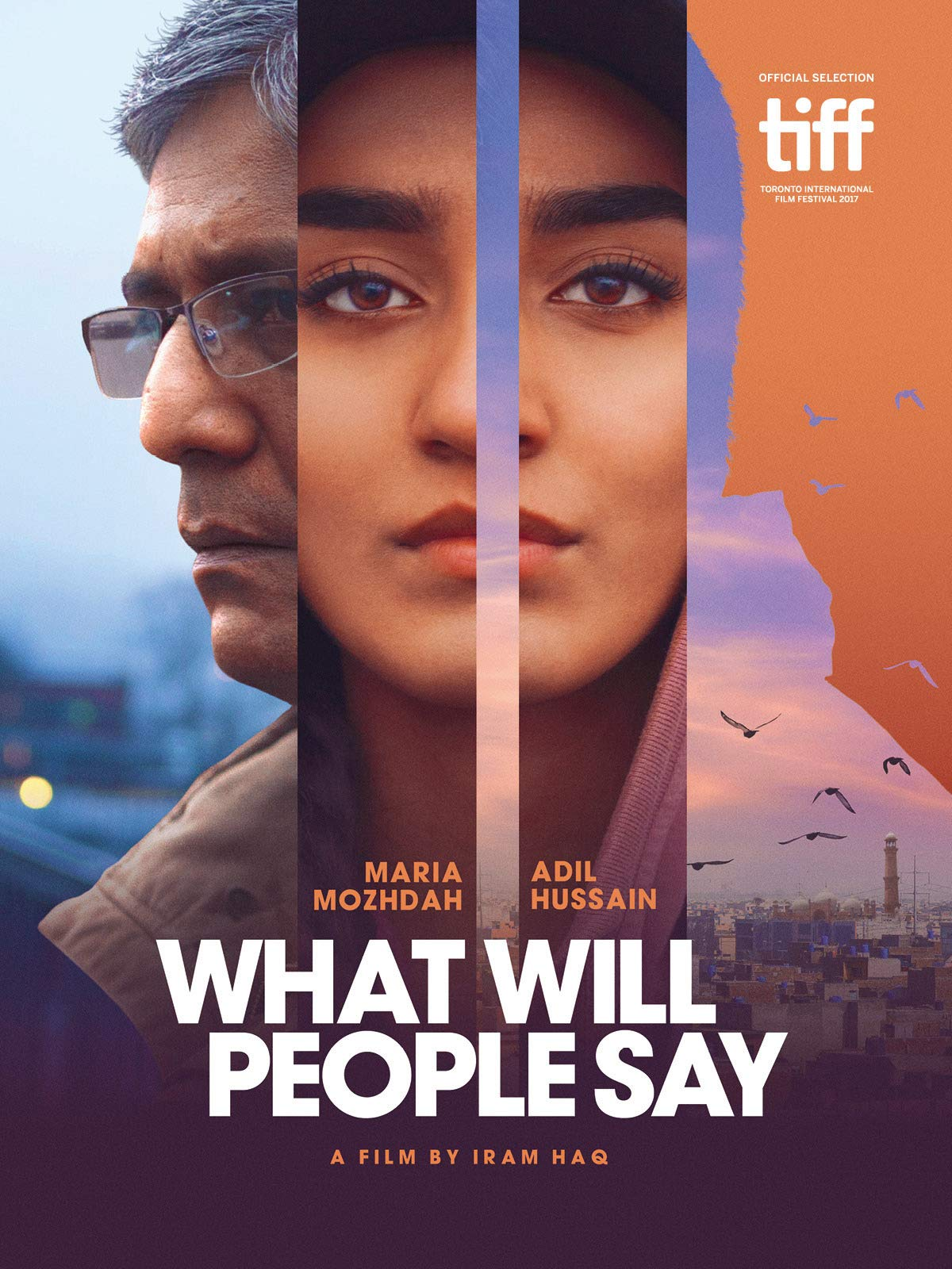 What Will People Say on Amazon Prime Video UK