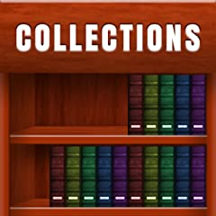 """Collections for the Kindle Fire 8.9"""" Tablet (Kindle Tablet Edition)"""