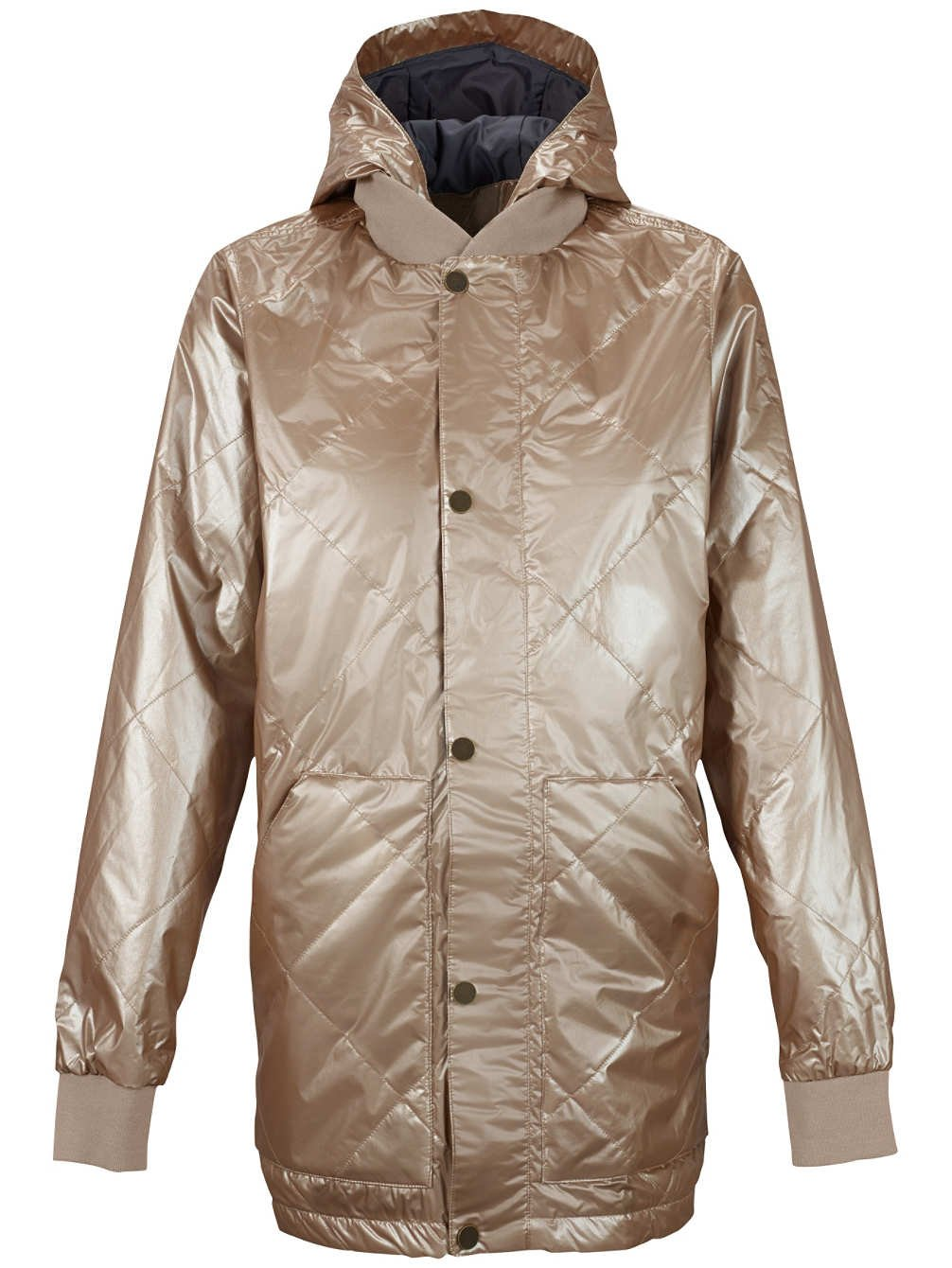 Damen Snowboard Jacke Burton Stella Shirt Jacket online kaufen