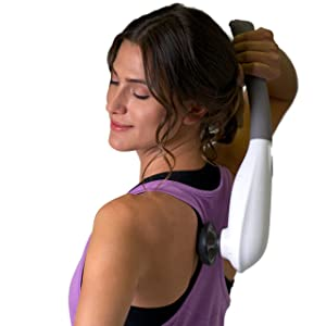 PRADO Pure-Wave<sup>®</sup> CM7 Massager width=
