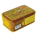 Alma Gourmet Pure Spanish Saffron 1 Ounce Tin  (Tamaño: 1 Ounce)