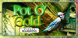 Hidden Mahjong: Pot O' Gold by DifferenceGames LLC