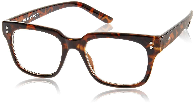 Amazon.co.jp: (アメリカンラグシー) AMERICAN RAG CIE オリジナルメガネ 204-AIR-5035W BR BR Brown ONE SIZE: 服&ファッション小物通販