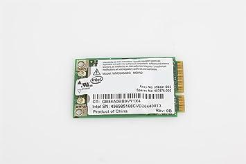 HP 802.11ABG GL MOW1, 407575-002