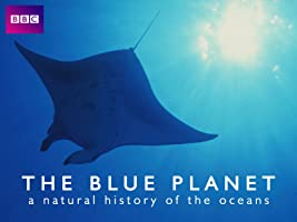 Blue Planet - Seas of Life