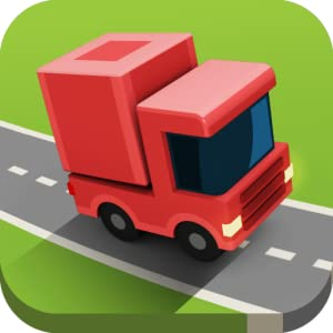RGB Express - Mini Truck Puzzle by Bad Crane