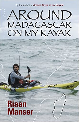 Around Madagascar on my Kayak