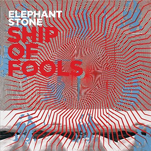 ELEPHANT STONE - SHIP OF FOOLS (DLCD)