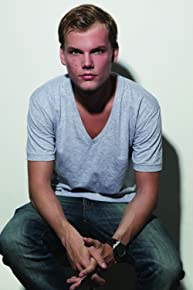 Image of Avicii