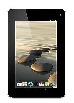 "Acer Tab B1-711 16GB Tablette Tactile 7 "" Mediatek Android Noir, Blanc"