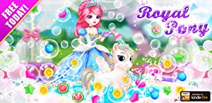 Princess Pet Palace: Royal Pony from LiBii