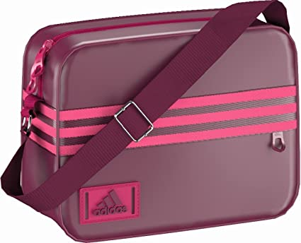 Red Adidas Shoulder Bag 119