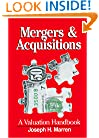 Mergers & Acquisitions: A Valuable Handbook