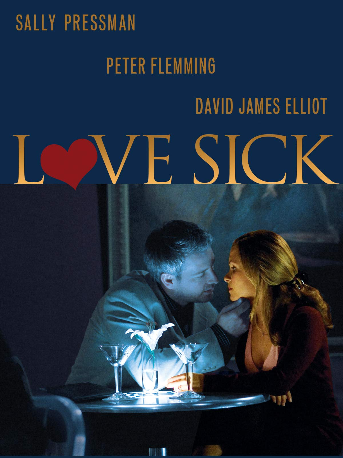 Love Sick: Secrets Of A Sex Addict on Amazon Prime Video UK