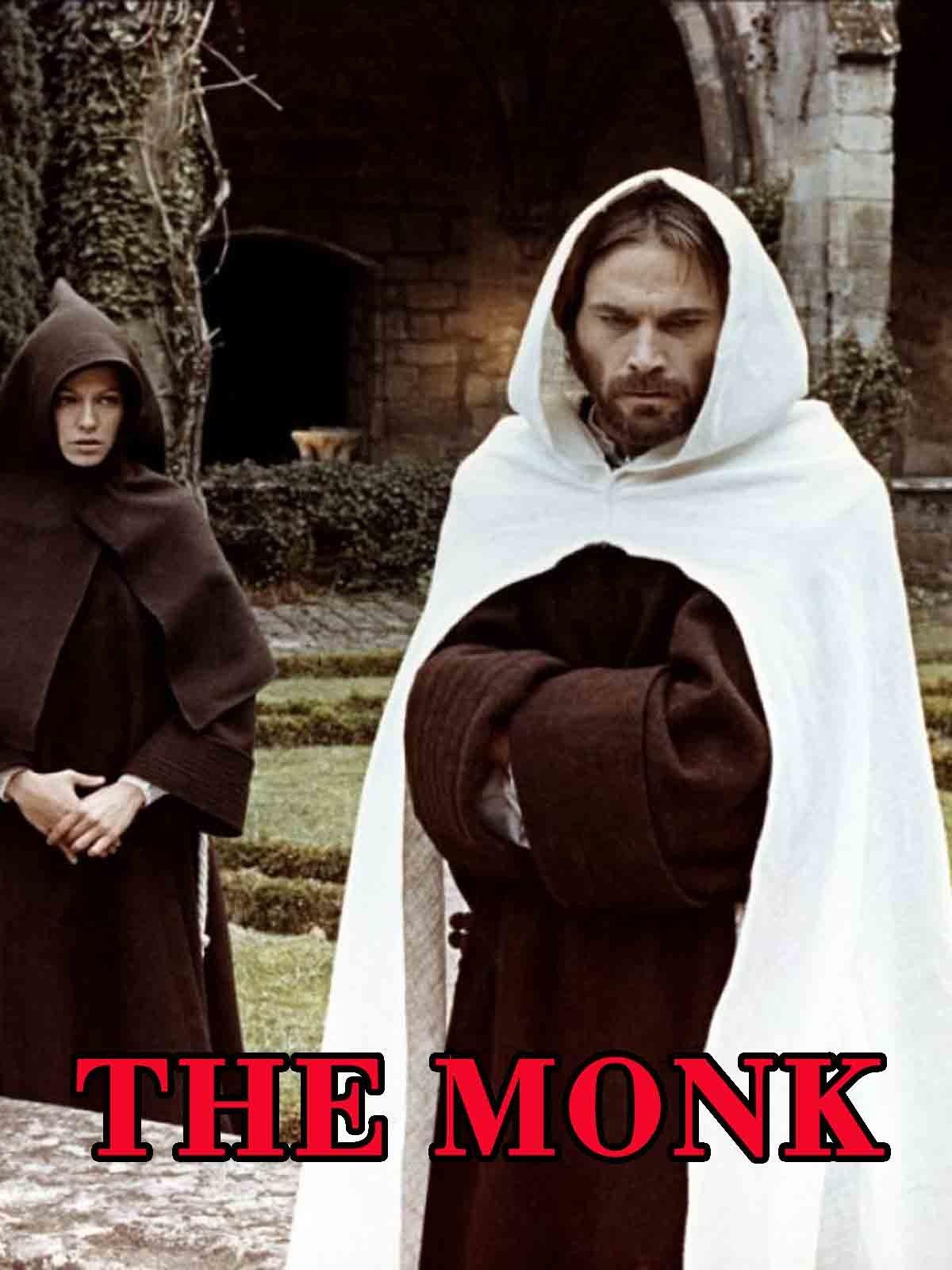 The Monk on Amazon Prime Instant Video UK
