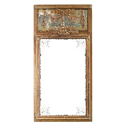 A&B Home Hampshire Mirror, 29.5 by 59.5-Inch