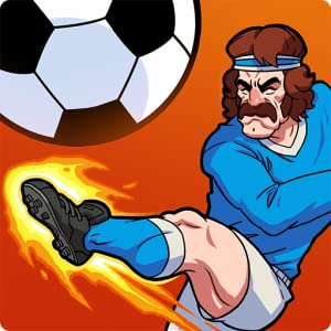 Flick Kick Football Legends by PikPok